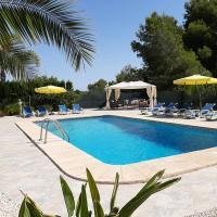 Villa Alegria Villa Apt with Sole Use of Private Pool