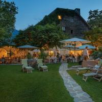 Schlosswirt zu Anif, hotel in Anif