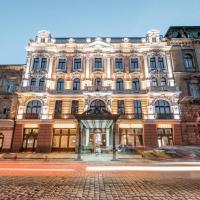 Grand Hotel Lviv Luxury & Spa, hotel in Lviv