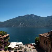 Garni Gianmartin, hotel in Limone sul Garda
