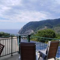 La Cabana Cinque Terre Monterosso