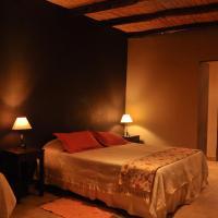 Casagrande Hotel de Adobe, hotel in Tinogasta