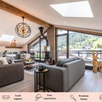 Ozigo penthouse Les Gets - by EMERALD STAY