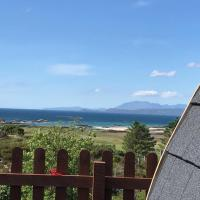 Arisaig Pods