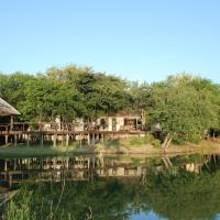 KPS Kruger Park Safari Bush Haven