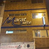 HOTEL MARAT SUITE