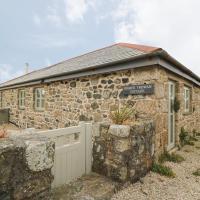 Higher Trowan Cottage