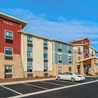 My Place Hotel-Indianapolis Airport/Plainfield, IN