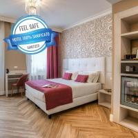 The Boutique Hotel, hotel a Roma, Vaticano Prati