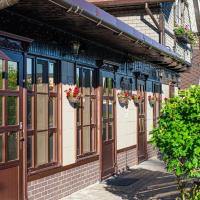 Mini Hotel HappyInn, hotel in Velikiy Ustyug