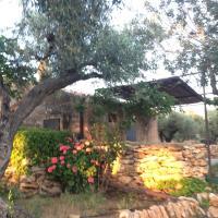 Refugio sobre el Delta del Ebro