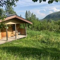 Fjällhalsen Cottages