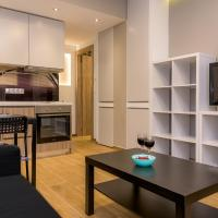 Maras Luxury Apartment
