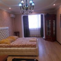 Квартира повышенной комфортности на Гастелло