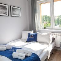 Apartamenty Gdansk EU- Pokoje Gdańsk Żabianka