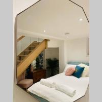 Luxury Retro 1 Bed Flat