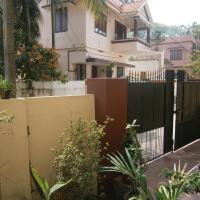 Lazar Residency Homestay, hotel in Cochin