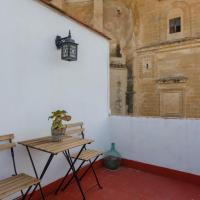 Casa con encanto en el corazón del casco antiguo