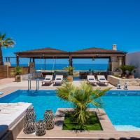 Mare Beach Villa, hotel in Analipsi, Hersonissos
