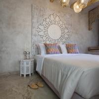 DECAN Concept Boutique Estate, hotel in Rhodes Town