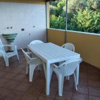 Casa vacanze Maria Vienna, hotel a Pollica