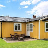 Two-Bedroom Holiday home in Tvååker