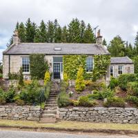 Quaint Holiday Home in Inverurie near Castle Fraser
