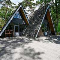 Group home on beautiful nature park on the Belgian border