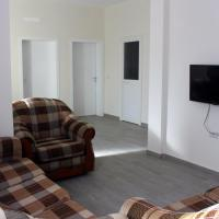 Skanderbeg Apartment