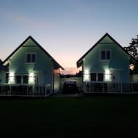 Top Alex domki, hotel in Lubin