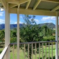 Wild Rose Cottage- Kiaroo, Kangaroo Valley, hotel em Kangaroo Valley