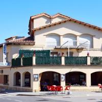 Casa Rural Cal Met, hotel en Sant Boi de Lluçanès