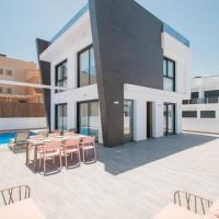 205 Luxury Gran Villa