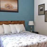 MacIver's Motel and Camp, hotel em Blind River