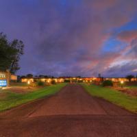 Atherton Motel, hotel em Atherton