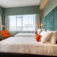 The Muse Christchurch Art Hotel, hotel in Christchurch