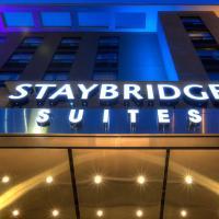 Staybridge Suites Hamilton - Downtown, hotel in Hamilton