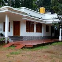 karike,coorg, hotel in Madikeri