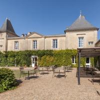 Château Fleur de Roques, hôtel à Puisseguin