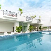 Kim Minh Apartment & Hotel
