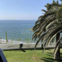 Acapulco Beach At Home 30