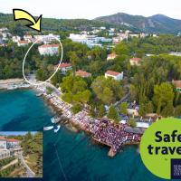 Hotel Croatia, hotel in Hvar