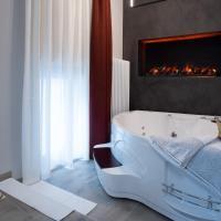 Locanda al Crap – hotel w mieście Tresivio