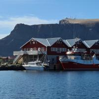 Bensvik Brygge