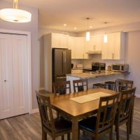 Downtown Whitehorse 4 bedrooms deluxe condo
