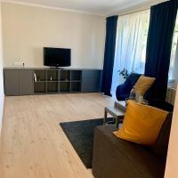 Centro Apartamentai, viešbutis mieste Zarasai