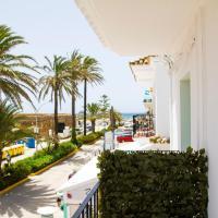 Apartamentos Avenida Playa