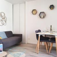 The Yellow Stone Apt 4 pers. 42m²