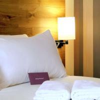 Mercure Sensoria de Saint-Lary-Soulan, hôtel à Saint-Lary-Soulan