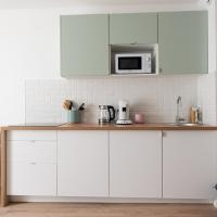 Appartement a Vienne proche hopital